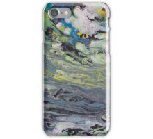 Starry Night Remix iPhone Case/Skin