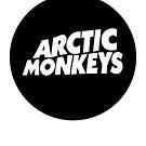 Arctic Monkeys by ashraae