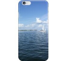 Perfect Florida Day iPhone Case/Skin