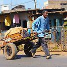 Transport Service in Nairobi, KENYA by Atanas NASKO