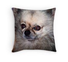 Forest Gump. Throw Pillow