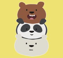 Bear Stack  Kids Clothes