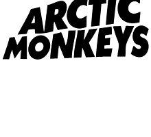 Arctic Monkeys III by ashraae