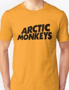 Arctic Monkeys III Unisex T-Shirt