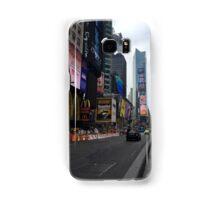 Walking Through the Heart of American Culture Samsung Galaxy Case/Skin
