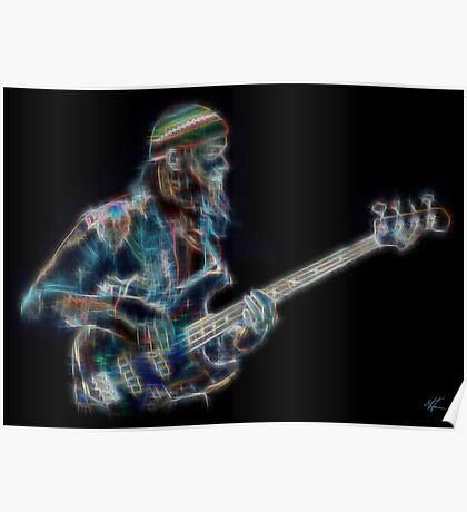 Jaco! Poster
