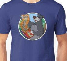 The Bare Necessities Unisex T-Shirt