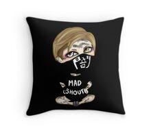 Mao (Sadie) Throw Pillow