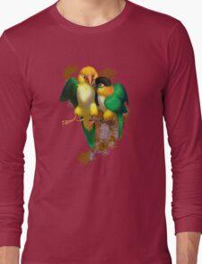 Caique Love Long Sleeve T-Shirt