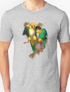 Caique Love Unisex T-Shirt