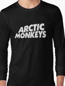 Arctic Monkeys IV Long Sleeve T-Shirt