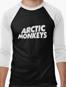 Arctic Monkeys IV Men's Baseball ¾ T-Shirt