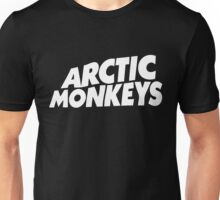 Arctic Monkeys IV Unisex T-Shirt