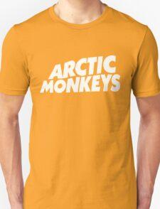 Arctic Monkeys IV Unisex T-Shirt