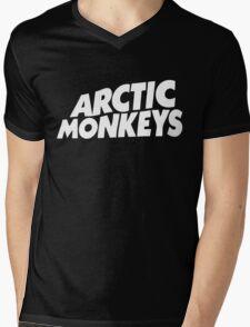 Arctic Monkeys IV Mens V-Neck T-Shirt