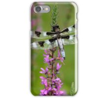 Indian Park Dragonfly iPhone Case/Skin