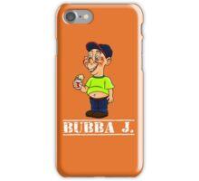 Bubba J.  iPhone Case/Skin
