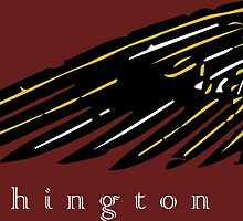 Washington Redskins by Midwestern
