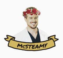 McSteamy by drmedusagrey