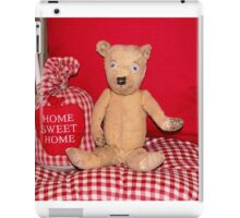 Home Sweet Home iPad Case/Skin