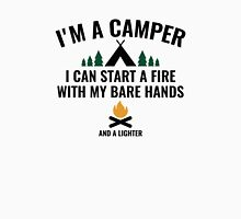I'm A Camper Unisex T-Shirt