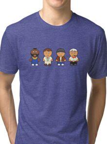 The A-Team Tri-blend T-Shirt