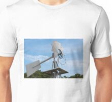 Farm Windmill Unisex T-Shirt