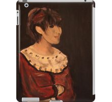 The Wedding Guest iPad Case/Skin
