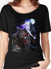 Werewolf Women's Relaxed Fit T-Shirt