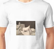 Town Hall Meeting Unisex T-Shirt