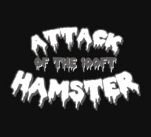 Attack of the 100ft Hamster One Piece - Long Sleeve