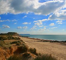 Bournemouth & Poole by RedHillDigital