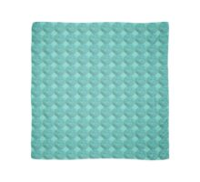 Cool Blue Water Scarf
