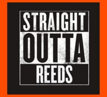 Straight Outta Reeds Kids Clothes