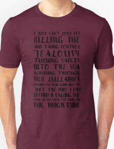 mrblyrics T-Shirt