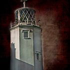 Lizard Lighthouse by Catherine Hamilton-Veal  ©