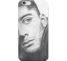 Zayn Malik FanArt iPhone Case/Skin