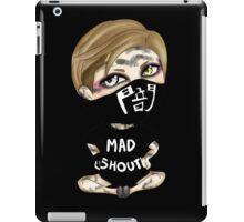 Mao (Sadie) iPad Case/Skin