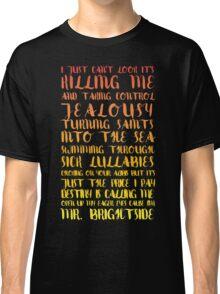 mrb sun Classic T-Shirt