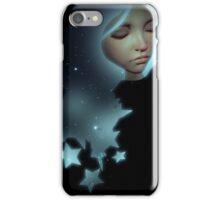 Said The Sky iPhone Case/Skin