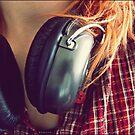 music is my boyfriend by pannapoziomka