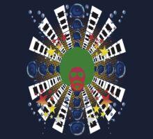 SUPER POP DELUXE COSMIC REDUX by GUS3141592