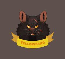 Yellowfang Unisex T-Shirt