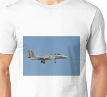 Israeli Air Force F-15I Eagle Unisex T-Shirt