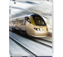 Gautrain - High Speed Commuter Train iPad Case/Skin