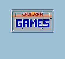 California Games Unisex T-Shirt