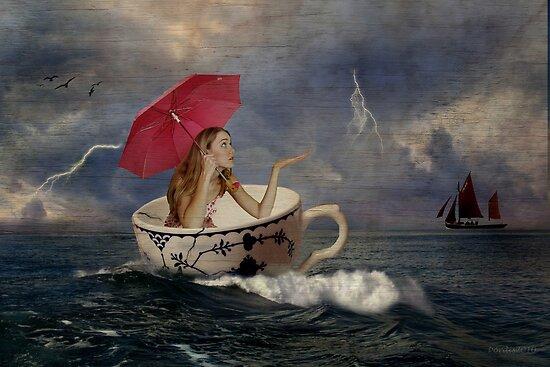 Next  I will use coffee from...... by Þórdis B.