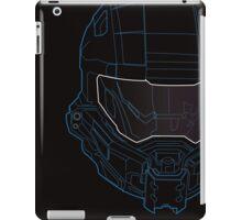Hero in the Dark iPad Case/Skin