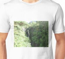 Corrieshalloch Gorge And Falls Of Measach National Nature Reserve Unisex T-Shirt