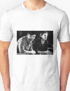 Black and White J2 T-Shirt